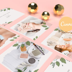 Canva Puzzle Templates